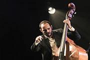 Marcos Paiva Trio convida Vanessa Moreno