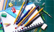 Moradores de Araxá vão poder trocar inservíveis por material escolar