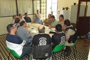 Reunião na Igreja Matriz busca solução para problemas de segurança e vandalismo