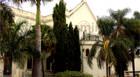 Corte de árvores em torno da Igreja Matriz é definido