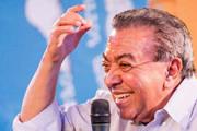 Mauricio de Sousa encanta a quarta edição do Fliaraxá