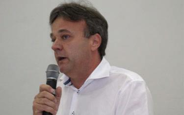 Mauro Chaves faz balanço do seu tempo na segurança pública, em seu retorno à Câmara