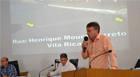Mauro Chaves sugere Ação Civil Pública contra a Copasa