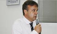 Vereador Mauro assume Secretaria de Segurança Pública na próxima quarta