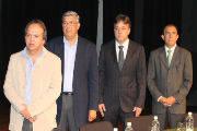 Mauro Chaves é empossado como secretário de Segurança Pública