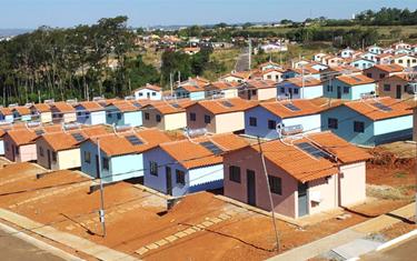 Irregularidades fazem 47 pessoas perderem casas em conjuntos habitacionais