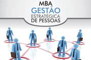 MBA em Gestão Estratégica de Pessoas terá aula de Integração