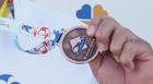 Equipe paraolímpica de Araxá brilha em seletiva