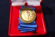 Mulheres agraciadas pela Medalha Leonilda Montandon 2011
