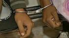 Polícia aborda carro ocupado por menores com drogas