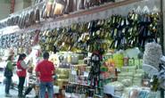 Novo Mercado Municipal: prefeitura abre cadastro