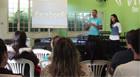 Mergulho Sport Center promove workshop para colaboradores