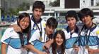 Você no Diário: Atletas de Araxá entre os melhores de Minas na natação