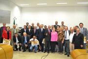 Câmara Municipal de Araxá entrega Mérito Legislativo Mariano de Ávila