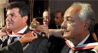 Mérito Legislativo homenageia três araxaenses