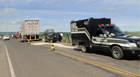 Acidente na MG-190 mata dois jovens e uma criança de 5 anos