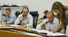 Câmara Municipal define Comissões Permanentes para 2013