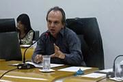 Miguel Júnior fala da sua reeleição e da posse dos aprovados no concurso da Câmara Municipal