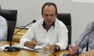 Polícia Civil faz apreensão de documentos na casa de secretária parlamentar