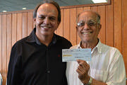 Delegados dão detalhes do esquema que desviou R$ 262 mil da Santa Casa