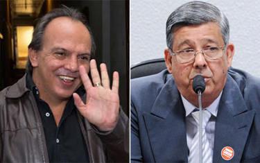 Jeová é notificado e Miguel Júnior reassume interinamente a Prefeitura de Araxá
