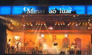 Araxá sedia última edição do Minas ao Luar em 2012