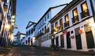 Gasto médio de viagem em Minas cresce 62%, aponta pesquisa
