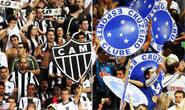 Reabertura do Mineirão terá torcidas de Cruzeiro e Atlético