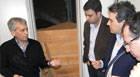 Jeová visita empresas de energia renovável e gestão em Valladolid
