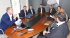 Missão consolida parceria entre Cefet-MG e Prefeitura de Araxá