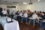 Lideranças empresariais e políticas de Goiás visitam Araxá