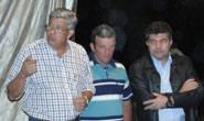 Produtores rurais do Morro da Mesa recebem implementos agrícolas