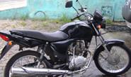 PM localiza moto furtada no Bom Jesus
