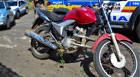 Envolvidos em furto de moto são detidos pela PM; dois são menores