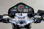 Adolescente de 16 anos é apreendido por conduzir moto em via pública
