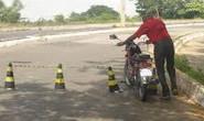 Ex-casal se desentende por causa de posse de moto