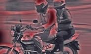 PM prende autor de furto a mototaxista