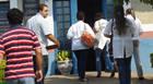 Início de inspeção sanitária nas escolas já aponta irregularidades