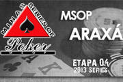 4ª Etapa de Araxá do MSOP acontece nesse sábado