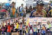 Ciclistas araxaenses participam de prova em Congonhas