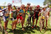 """Araxaenses são campeões na """"A Liga Trip Trail"""""""