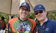 Comissário da União Ciclística Internacional elogia Araxá