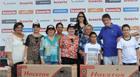 Alunos da rede municipal são premiados na Copa Internacional de Mountain Bike