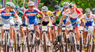 Araxá abre a 20ª Copa Internacional Mountain Bike
