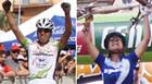 Thiago Aroeira e Noelia Rodriguez vencem etapa de Araxá da CIMTB