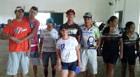 Araxaenses se destacam na primeira etapa da A Liga MTB Trip Trail Cup