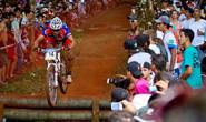 Melhores ciclistas do mundo invadem Araxá