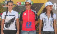 Araxaenses na Copa Internacional de Mountain Bike
