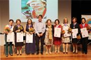 """""""Mulheres que fazem a diferença"""" são homenageadas em Araxá"""