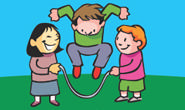 Multiuso lança colônia de férias na Semana da Criança